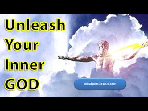 You Are A God - Unleash Your Magical Powers Of Infinite Crea