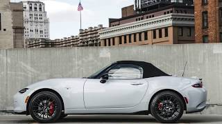 2019 Mazda MX-5 Miata Could See 26-HP Bump to 181 Ponies