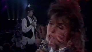 """Laura Branigan - """"Cry Wolf"""" Live in Europe!"""