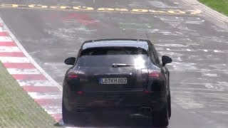OOPS! POWERful moments at the Nordschleife! Epic compilation!