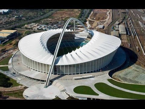 Top 10 Lists of Most Expensive Stadium in Africa