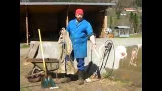 Petutschnig Hons - Wäschewaschen a la Hons