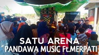 PANDAWA MUSIC & MERPATI SATU TARING
