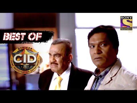 Best of CID (सीआईडी) - The Wrong Shot - Full Episode