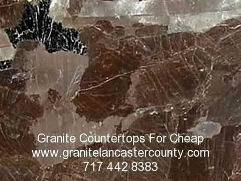 granite countertops for pa