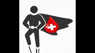 Real hero челлендж - донор крови / Выжить на сотку.
