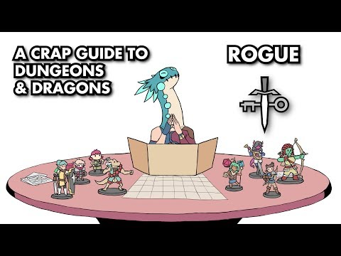 a-crap-guide-to-d&d-[5th-edition]---rogue