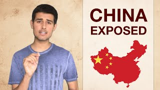 Dirty Tactics of China Explained by Dhruv Rathee | Sikkim Bhutan Border Standoff