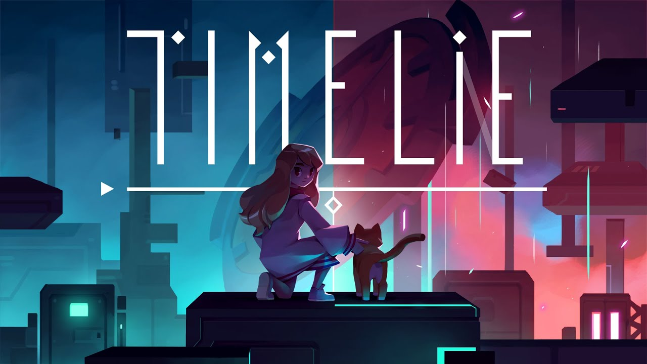 Timelie - Official Trailer - Available now on PC - YouTube