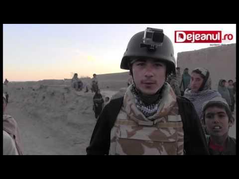 Afganistan   Tara in care saracii Romaniei s ar simti bogati