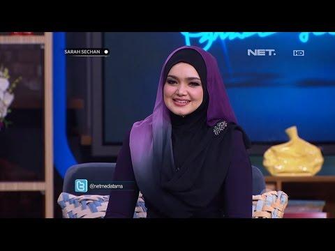 Dato' Siti Nurhaliza berhasil meraih 26 penghargaan APM