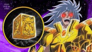 O FINAL de Cavaleiros do Zodíaco