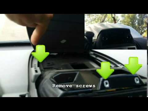 Hqdefault on Dodge Caravan Ignition Switch Removal