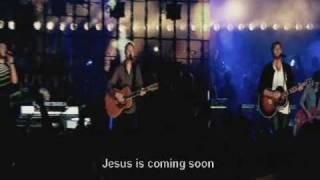 Hillsong - We Will See Him - Faith+Hope+Love - With Subtitles