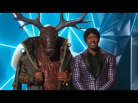 The Masked Singer: Find Out Which NFL Icon the Deer Was!
