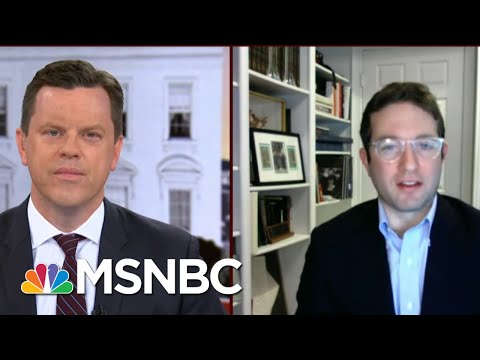 After WH Makes $916B Offer, Is Congress Closer To Relief Deal? | Morning Joe | MSNBC