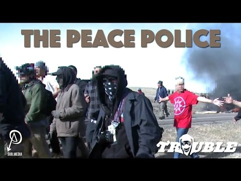 The Peace Police