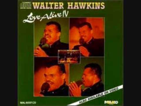 Walter Hawkins - Thank You Lord (for all you've done)
