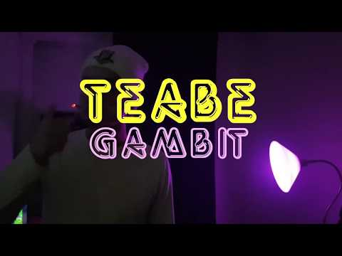 Teabe - Gambit (prod. Mvrques)