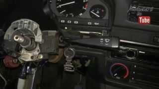 🔧Changer serrure neiman BMW E30 série 3