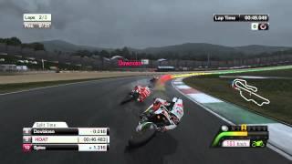 MotoGP13 PC gameplay - Mugello Gameplay HD