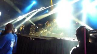 OVERKILL MOTORHEAD LIVE COLMAR  ! Hard Rock Session 2014 !