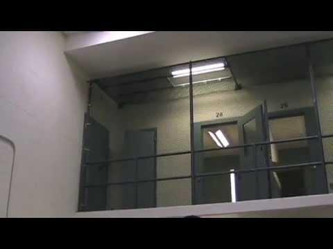 Shakedown - Taos County Jail
