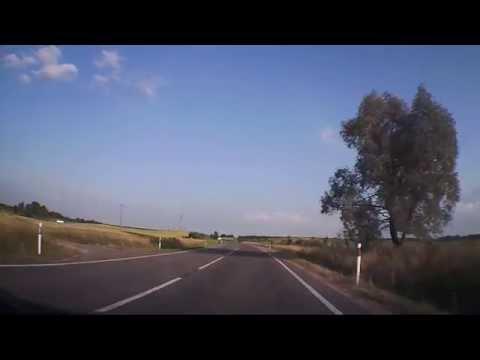 Virtuali kelionė keliu 182 (Marijampolė-Liudvinavas-Krosna)