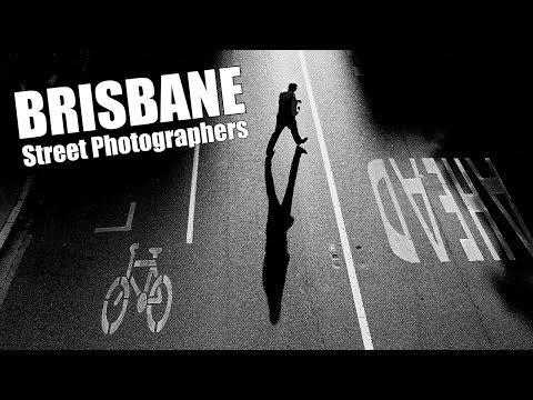 Street Photographers Of Brisbane | Short Documentary | BNE Lens