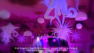 Jozsef Keller & Pete-R @ Strictly White, Grand Casino (Baden In Weiss) 16. July 2011