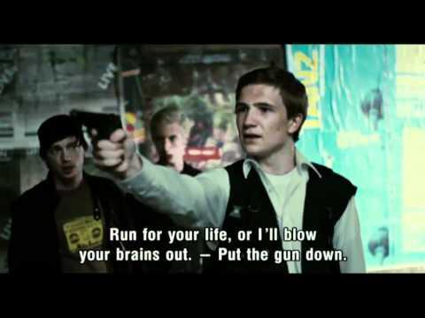 THE WAVE (2008) - Trailer (English Subtitles)