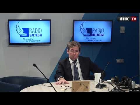 Адвокат Илья Новиков в программе