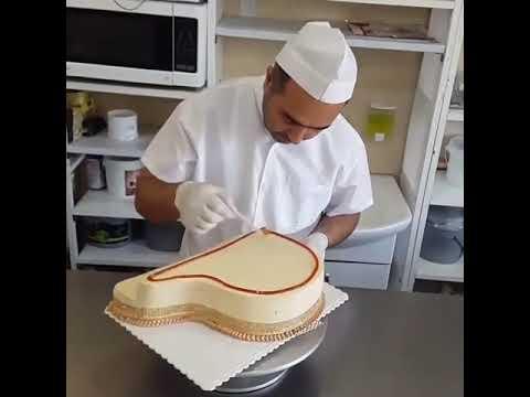 amazing cake/kek paling cantik