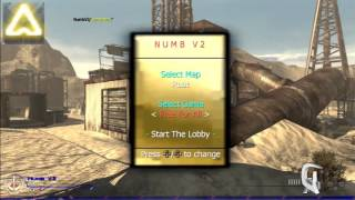 [PS3] Numb V2 MW2 Patch Mod Menu [DOWNLOAD] [1.14]