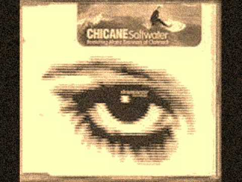 Chicane - Saltwater (TRANCE MIX)
