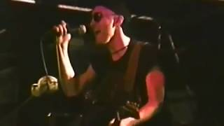 "Nine Inch Nails soundcheck 1991 ""Terrible Lie"""