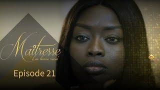 Série - Maitresse d'un homme marié - Episode 21 - VOSTFR
