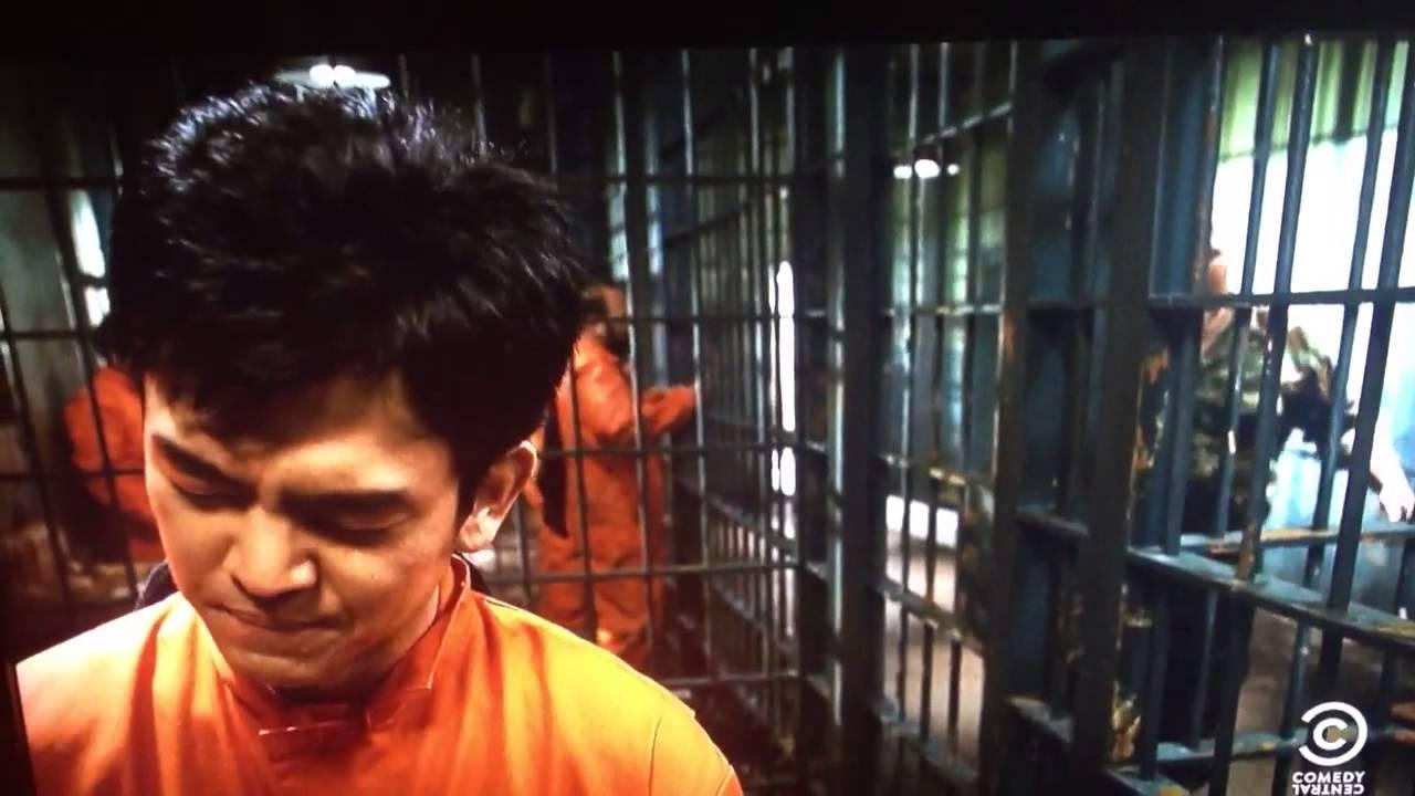 Niconico prison school