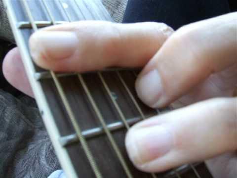 Shawn Colvin All Fall Down GUITAR chords - YouTube