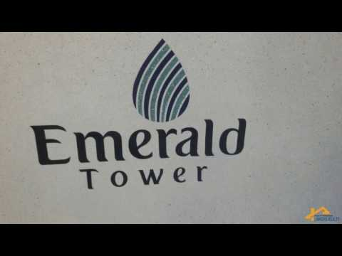 Emerald Tower Do Talwar Clifton Karachi by Linkers Realty   Hub of Investors