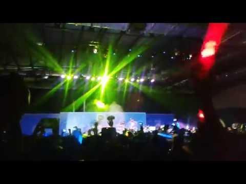 JKT48 GINGHAM CHECK at Flying Get Hs Festival