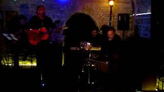 Tal Flamenco en La Boveda del Albergue de Zaragoza I