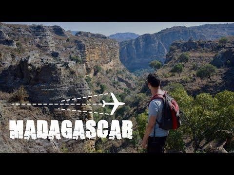 MY TRIP TO MADAGASCAR    Video 2
