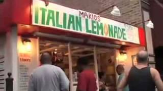 Chicago Little Italy - YCTV
