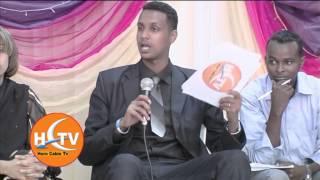 Barnaamijka Soo dhaweynta Sanada Cusub 2014 Nairobi Kenya