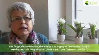 Vorbereitung auf die Geburt – Interview mit der Hebamme Ulrike Zimmek