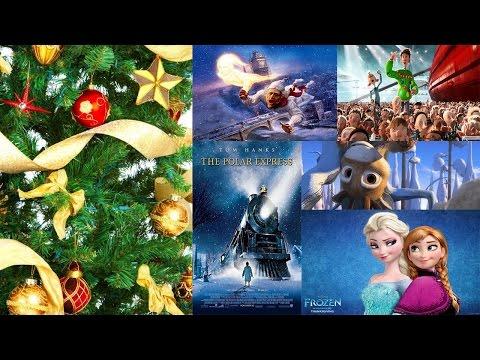 прозрачной топ 10 рождественских мультфильмов рассказы разделе