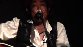 山口岩男 - バンドマン
