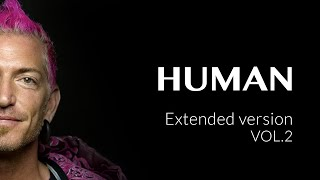 HUMAN Extended version VOL.2