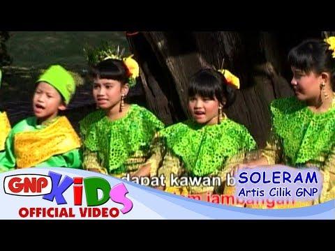 Soleram - Artis Cilik GNP